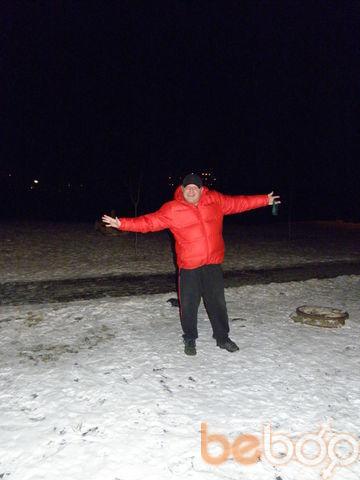 Фото мужчины stando, Москва, Россия, 46