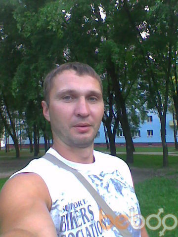 Фото мужчины maxsimus, Минск, Беларусь, 38