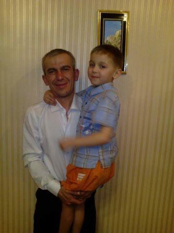 Фото мужчины Сергей, Новосибирск, Россия, 37