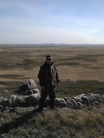 Фото мужчины Виталий, Шахтинск, Казахстан, 28