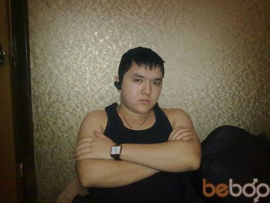 Фото мужчины machine, Зеленоград, Россия, 26