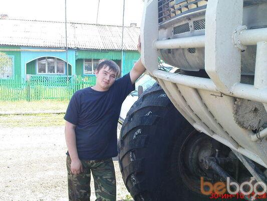 Фото мужчины Svips, Омск, Россия, 28
