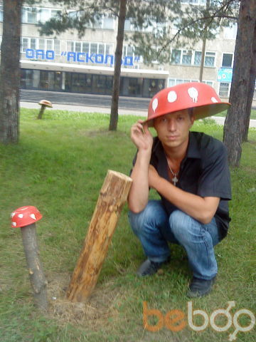 Фото мужчины DJAZIZ, Владивосток, Россия, 27