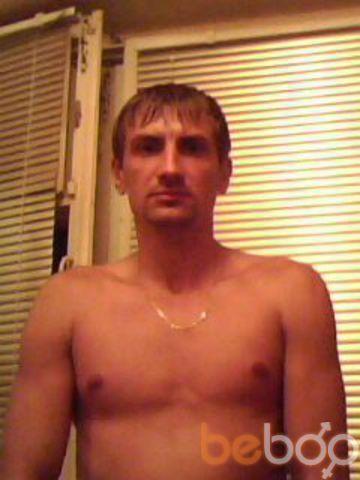 Фото мужчины саня, Москва, Россия, 36