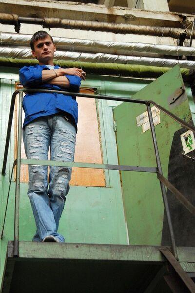 Фото мужчины Виктор, Выборг, Россия, 35