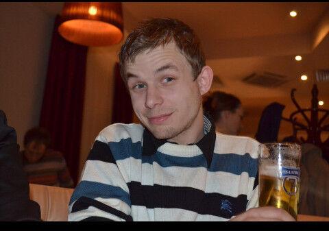 Фото мужчины Илья, Москва, Россия, 29
