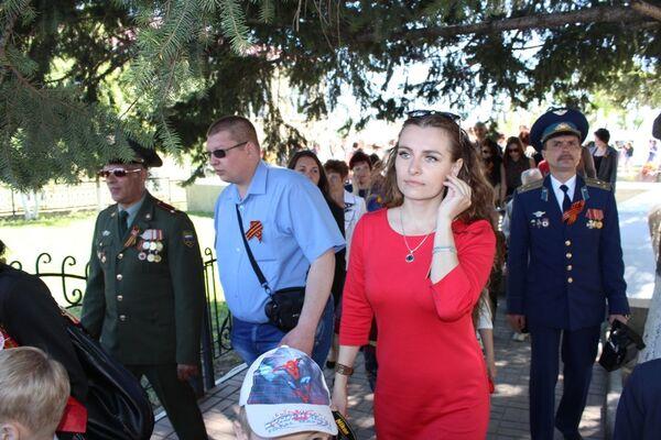 Фото мужчины АНДРЕЙ, Грязи, Россия, 47
