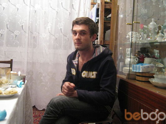 Фото мужчины krasavshik, Тирасполь, Молдова, 32