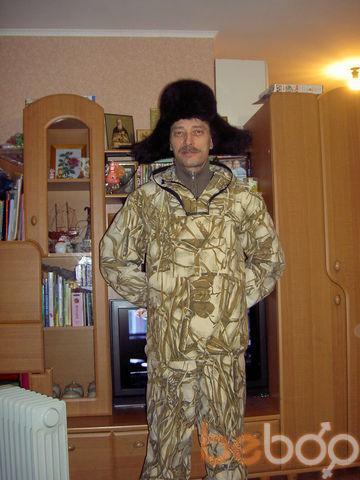 Фото мужчины IIIYRIN, Дудинка, Россия, 53
