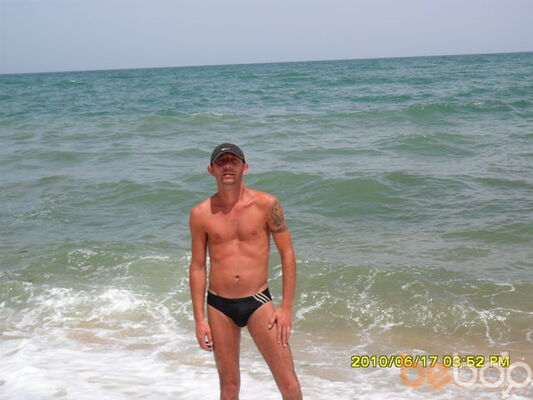 Фото мужчины Lacoste, Баку, Азербайджан, 36