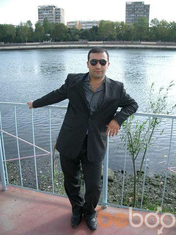 Фото мужчины Ramin, Мингечаур, Азербайджан, 33
