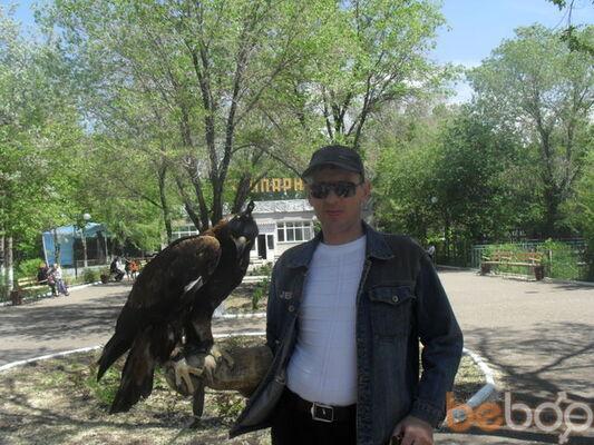 Фото мужчины джони, Караганда, Казахстан, 42