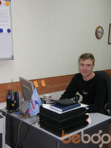 Фото мужчины ALEXXX, Красноярск, Россия, 40