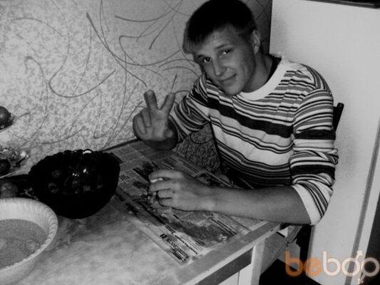Фото мужчины кулл, Владимир, Россия, 25