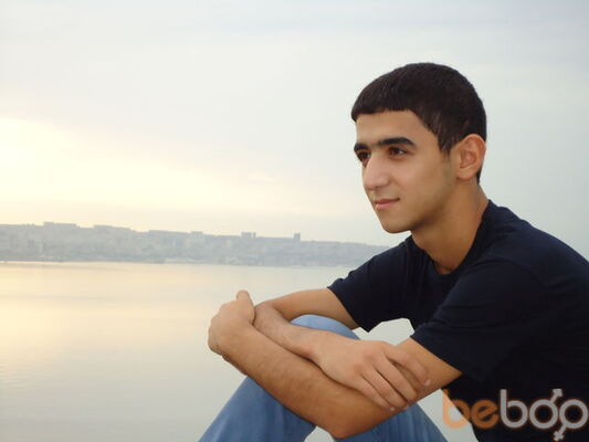 Фото мужчины LuckyIdiot, Баку, Азербайджан, 24