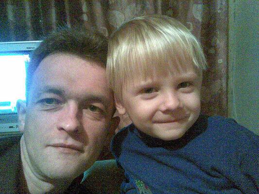 Фото мужчины сергей, Кашира, Россия, 47
