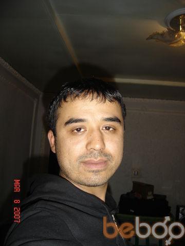 Фото мужчины hilvat, Кентау, Казахстан, 35