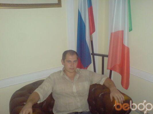 Фото мужчины ARMAGEDDON, Чехов, Россия, 35