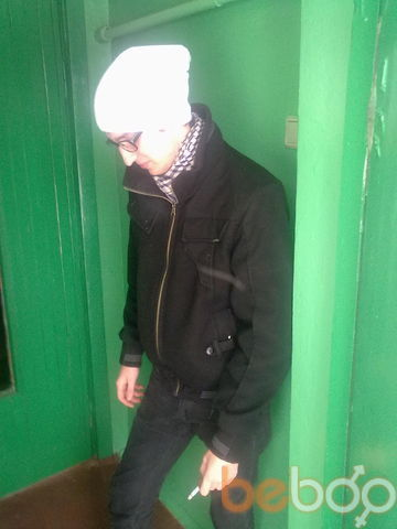 Фото мужчины Galetc, Минск, Беларусь, 25