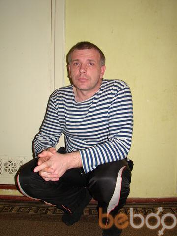 Фото мужчины tankist, Мукачево, Украина, 43