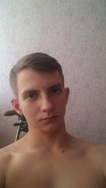 Фото мужчины Макс, Запорожье, Украина, 20