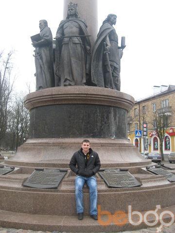 Фото мужчины Stal, Гомель, Беларусь, 36