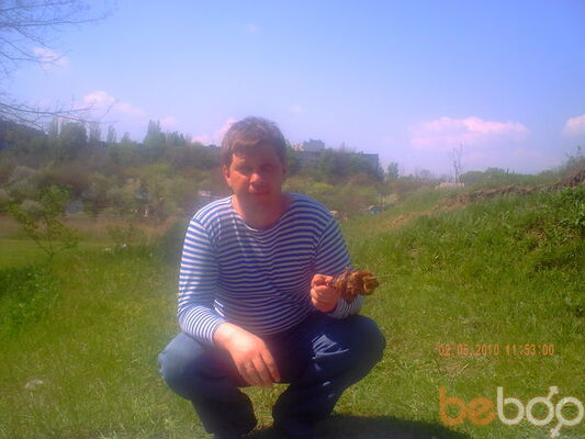 Фото мужчины kapitav, Днепродзержинск, Украина, 44