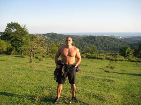 Фото мужчины Den, Таганрог, Россия, 41
