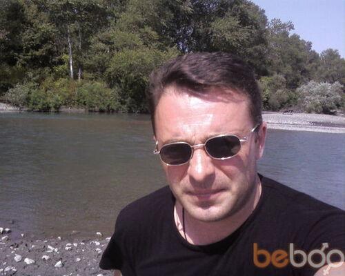 Фото мужчины ggoga74, Тбилиси, Грузия, 42