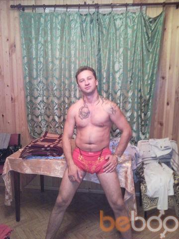 Фото мужчины Drucik, Москва, Россия, 42