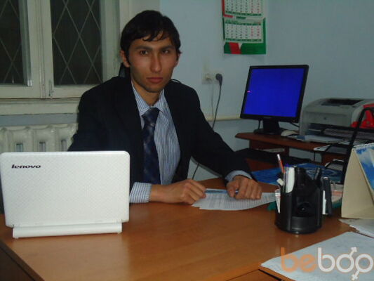 Фото мужчины 0101, Душанбе, Таджикистан, 30