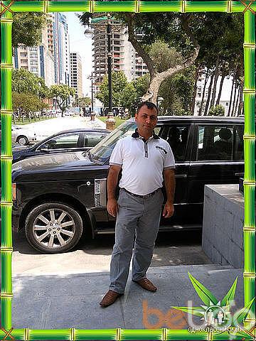 Фото мужчины Vusal, Баку, Азербайджан, 39
