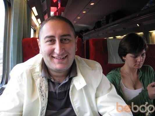 Фото мужчины malagrida, Ереван, Армения, 36