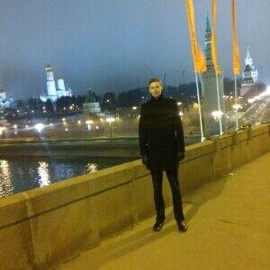 Фото мужчины Intima, Москва, Россия, 32