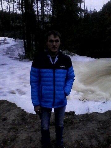 Фото мужчины Андрей, Красноармейское, Россия, 29