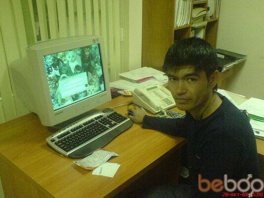 Фото мужчины Akosh, Шахрисабз, Узбекистан, 31