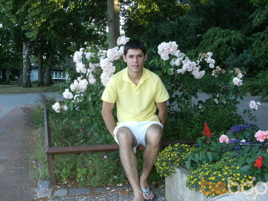 Фото мужчины Шустрик, Минск, Беларусь, 29