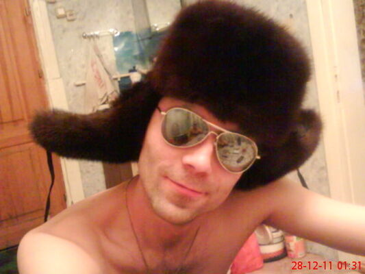 Фото мужчины вова, Иркутск, Россия, 35