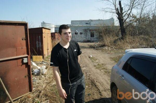 Фото мужчины kreemsoda, Красноярск, Россия, 26
