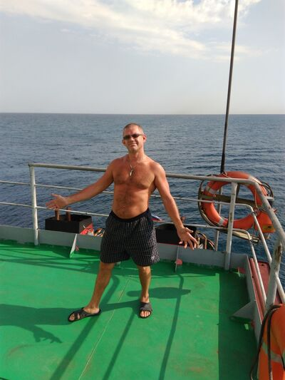 Фото мужчины Вадим, Ярославль, Россия, 41
