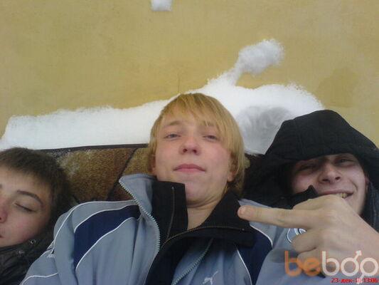 Фото мужчины компас, Москва, Россия, 36