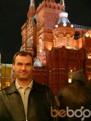 Фото мужчины sergei, Екатеринбург, Россия, 46