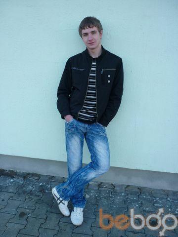 Фото мужчины OkiOki, Пружаны, Беларусь, 23