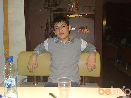 Фото мужчины Qudrat, Томск, Россия, 30