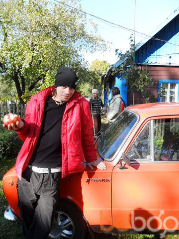Фото мужчины syharik, Витебск, Беларусь, 32