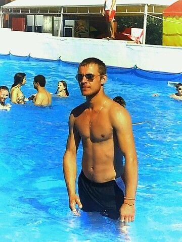 Фото мужчины Александр, Клин, Россия, 28