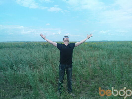 Фото мужчины Gladius, Семей, Казахстан, 32