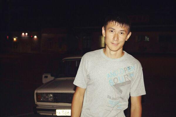 Фото мужчины Раиль, Оренбург, Россия, 20