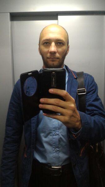 Фото мужчины Евген, Новосибирск, Россия, 35