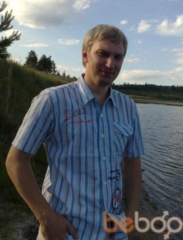 Фото мужчины tesla, Курган, Россия, 31